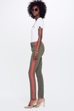 Mother Looker Skinny Pants - Product List Image