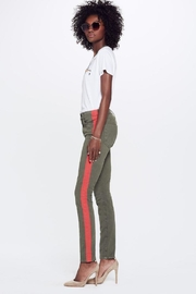 Mother Looker Skinny Pants - Product Mini Image