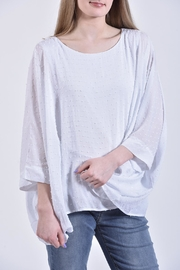 Ethyl Loose Fit Shirt - Front cropped