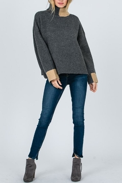 &merci Loose Fit Sweater - Product List Image