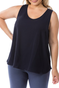 Spin USA Loose Fit Tank - Product List Image