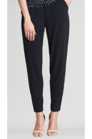 Clara Sunwoo  Loose Narrow Hem Pant w/ Pockets - Product Mini Image