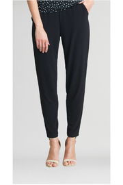 Clara Sunwoo Loose Pant With Pocket - Product Mini Image