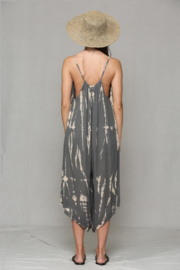 By Together Loose Tie Dye Jumpsuit - Other
