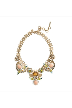 Loren Hope Flora Statement Necklace - Alternate List Image