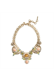 Loren Hope Flora Statement Necklace - Product Mini Image
