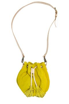 Shoptiques Product: Gazelle Bucket Bag