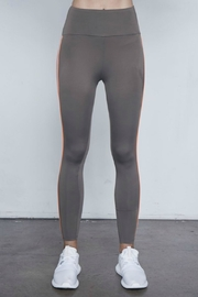 Lanston Lorenzo Piped Legging - Product Mini Image