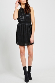 Gentle Fawn Loretta Metallic Dress - Front cropped