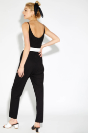Callahan Lori Jumpsuit - Side cropped