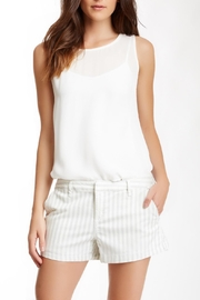 Joie Loriann Top - Back cropped
