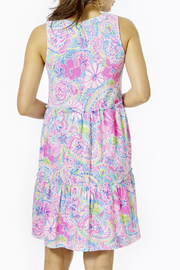 Lilly Pulitzer  Lorina Swing Dress - Side cropped