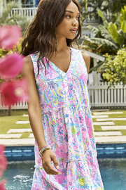 Lilly Pulitzer  Lorina Swing Dress - Other