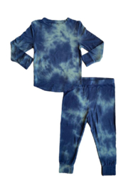 Rowdy Sprout  Lost In The Woods Tie Dye - Product Mini Image
