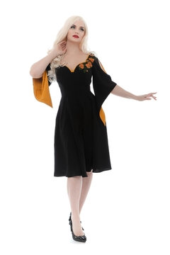 Rebel Love Clothing Lost Sunset Dress - Product List Image