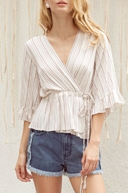 Lost + Wander Daydreamer Top - Front cropped