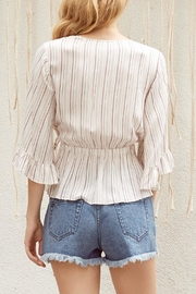 Lost + Wander Daydreamer Top - Side cropped