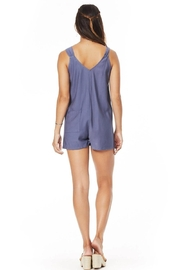 Lost + Wander Lost & Wonder Sail Away Romper - Side cropped