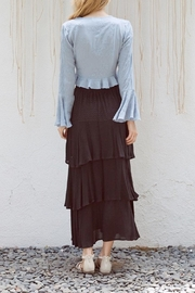 Lost + Wander Mare Tie Top - Side cropped