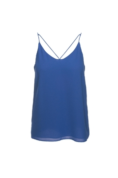 Lost April Carrie Strappy Spaghetti Top - Product List Image