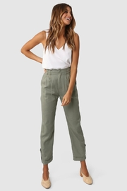 Lost in Lunar Weston Pants - Product Mini Image