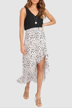 Lost in Lunar Allira Maxi Skirt - Product List Image
