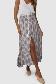 Lost in Lunar Evie Maxi Skirt - Product Mini Image
