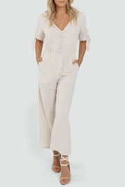 Lost in Lunar Jana Jumpsuit - Product Mini Image