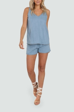 Lost in Lunar Josie Cami - Product List Image