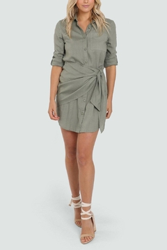 Lost in Lunar Piper Dress - Product List Image