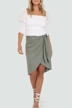 Lost in Lunar Siren Skirt - Product List Image