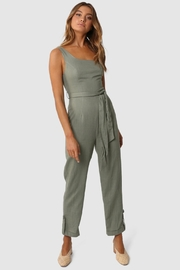 Lost in Lunar Tyson Pantsuit - Product Mini Image