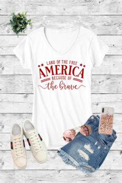 Carmelo Trend LOTF (land of the free) - Product List Image