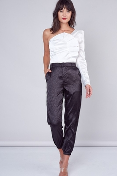 Do + Be  Lottie Printed Pant - Product List Image