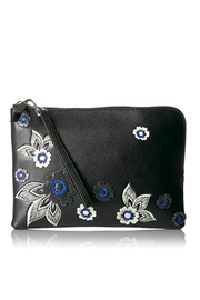 Vera Bradley Lotus Blooms Mallory - Product Mini Image