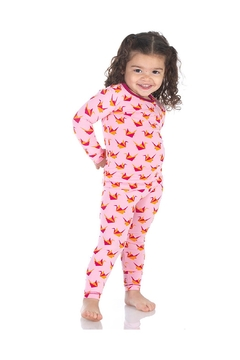 Shoptiques Product: Lotus Origami Pajamas