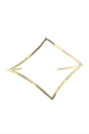 Lotus Jewelry Studio Geometric Cuff Bracelet - Product Mini Image