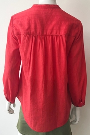 Closed Lou Blouse - Back cropped