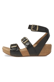 Dansko Lou Buckle Sandal - Product Mini Image