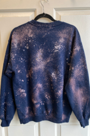 Bedford Basket Louis Vuitton Inspired Sweatshirt - Front full body