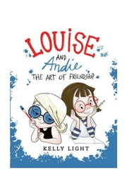 Harper Collins Publishers Louise And Andie - Product Mini Image