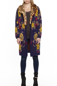 Aratta Louise & Lily Sweater Cardigan - Product List Image