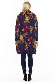 Aratta Louise & Lily Sweater Cardigan - Front full body