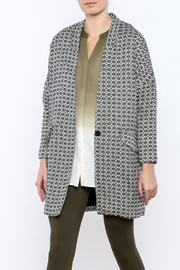 Louise Misha Etoile Coat - Product Mini Image
