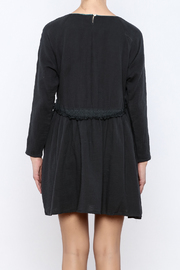 Louise Misha Falele Peasant Dress - Back cropped