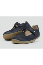 Bobux Louise T.Bar Shoes - Front cropped
