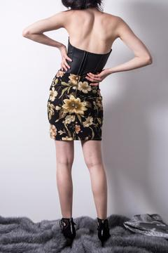 Shoptiques Product: Floral Pencil Skirt