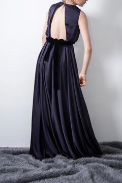 Shoptiques Product: Liquid Satin Dress