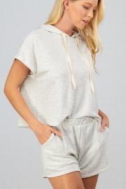 Trend:notes Lounge Hoodie Set - Product Mini Image