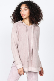 M. Rena Lounge Pullover Hoodie - Product Mini Image
